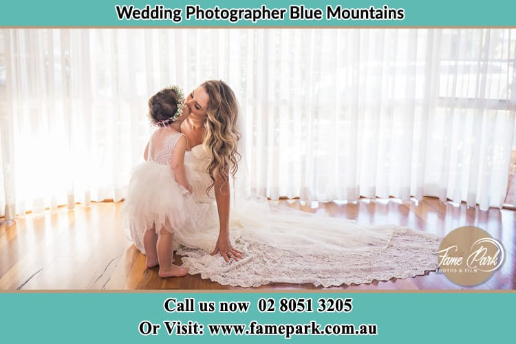 Wedding Photography Blue Mountains