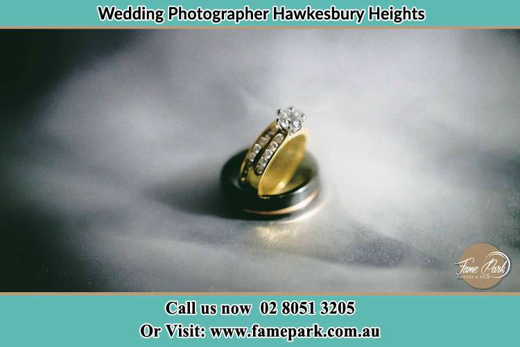 The Wedding Ring Hawkesbury Heights NSW 2777
