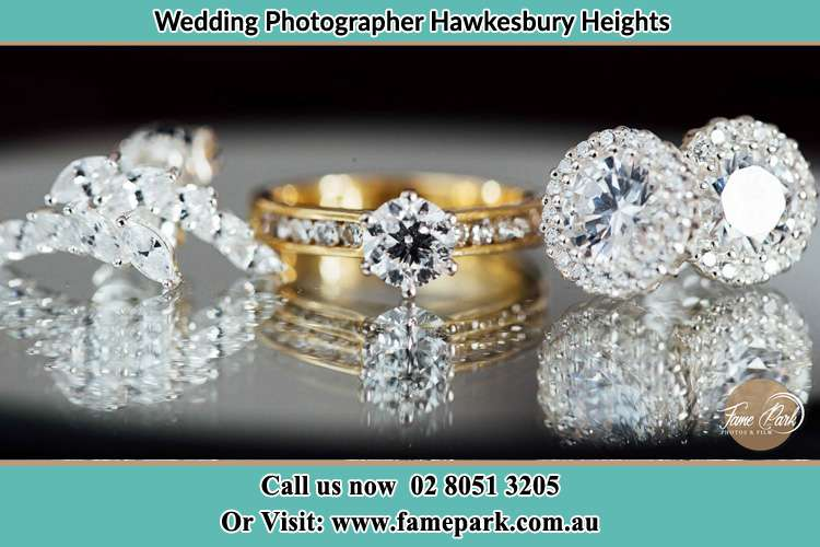 Bride wedding accessories Hawkesbury Heights NSW 2777